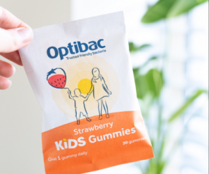 Optibac Composts Its way into 2021 after Parkside Collaboration