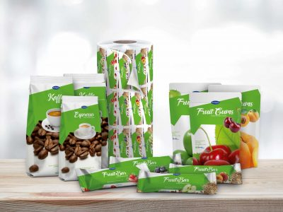 New partnership for flexible packaging solutions