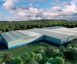 Smurfit Kappa announces €40 million investment in North Wales
