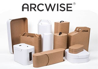 Arcwise®: the Box that Follows the Shape of your Product