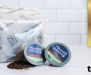 FPA Sustainability Award for Compostable Coffee Packaging