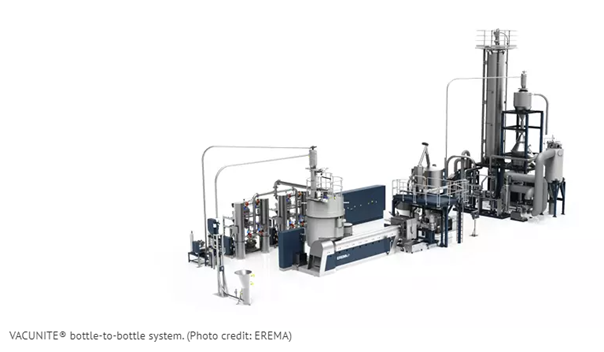 Resilux set to Double Bottle-To-Bottle Recycling Capacity