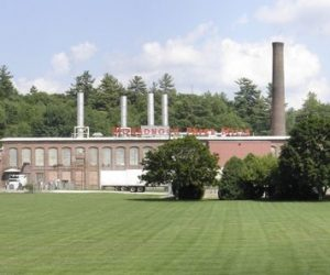 Monadnock Paper Mills Joins Sustainable Green Printing Partnership