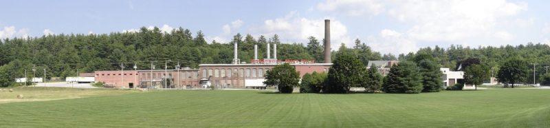 Monadnock Paper Mills Joins Sustainable Green Printing Partnership