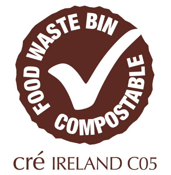 Parkside Secures Cré Accreditation for Compostable Flexible Packaging