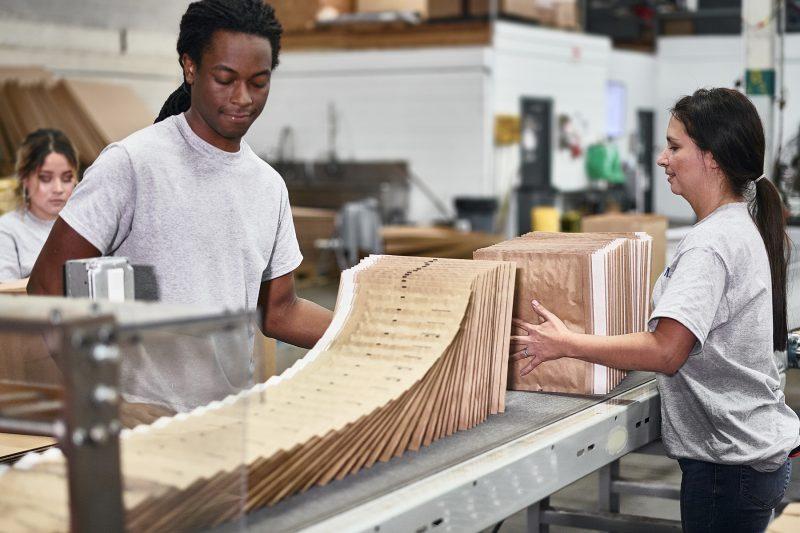 Pregis announces two new Texas manufacturing facilities