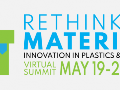 Eight Start-ups Tackling Plastic Pollution Through Material Innovation and Circular Technologies