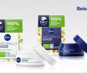 Beiersdorf selects SABIC certified renewable polypropylene for new NIVEA packaging