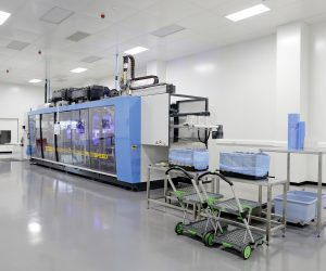 TEQ's parent company Sonoco Joins Healthcare Plastics Recycling Council