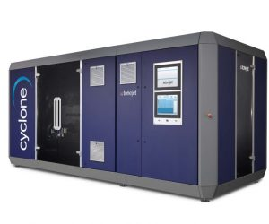 Bevcraft Group Orders First Tonejet Cyclone Digital Can Printer in Europe