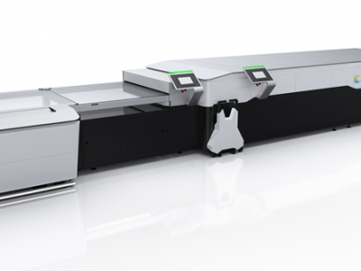 Asahi and Esko unveil breakthrough automated flexo platemaking solution at virtual.drupa