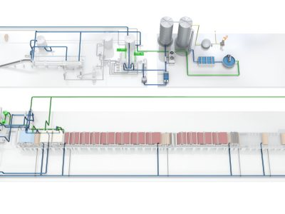 AquaLine: Voith's sustainable water management concept for paper production