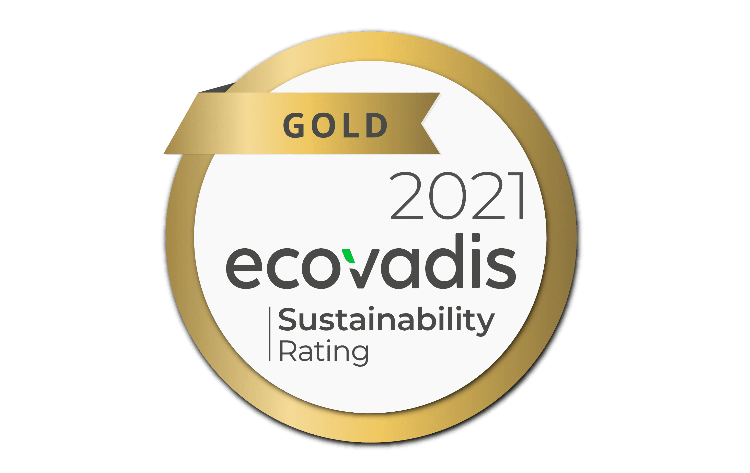 Albéa awarded gold by EcoVadis