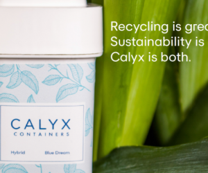 Calyx Sustainability in the Cannabis Industry
