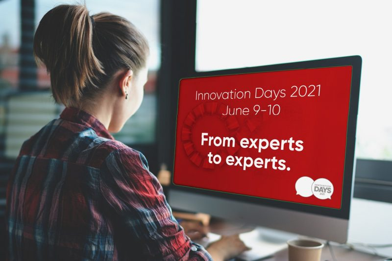 Sustainability to be key topic at virtual Greiner Packaging Innovation Days on June 9 and 10, 2021