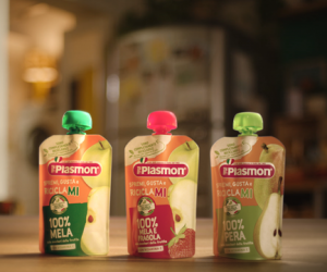 Kraft Heinz launches Italy's first fully recyclable baby food pouches