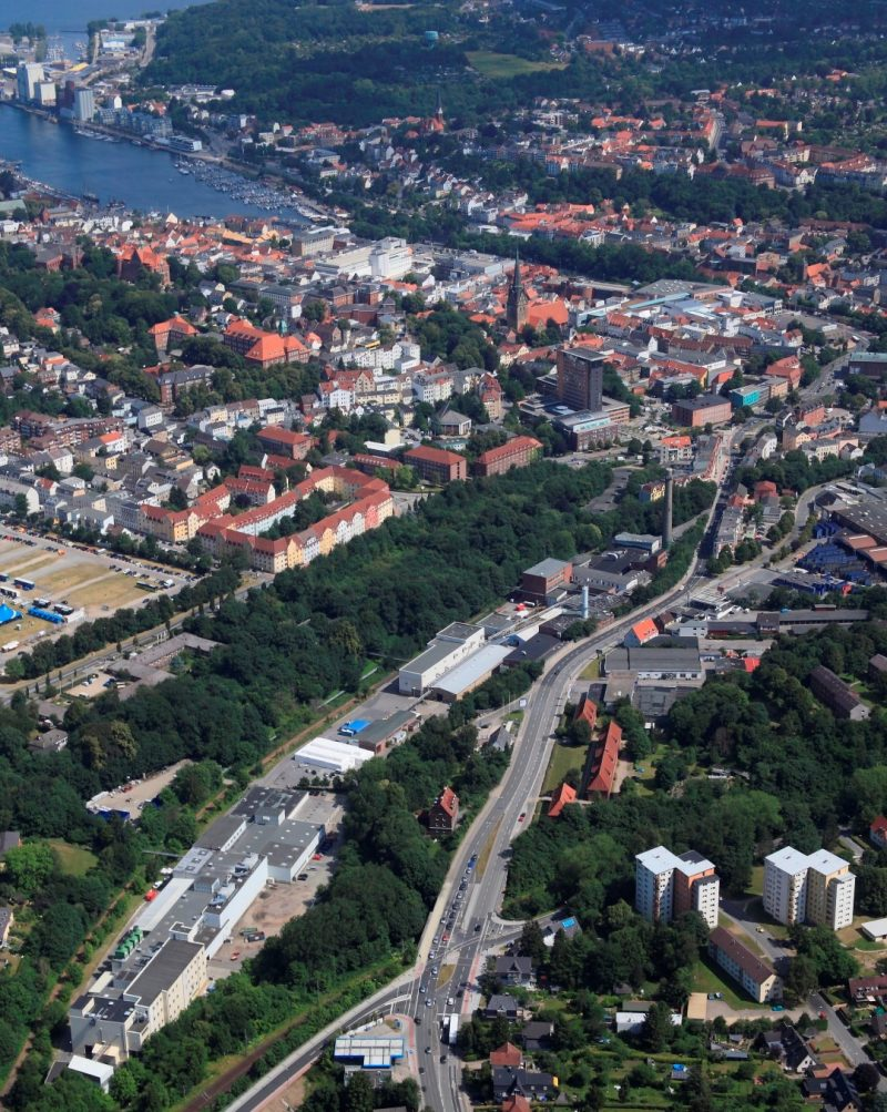 """325 years of paper """"Made in Flensburg"""""""