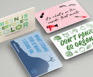 Envi card stock portfolio expanded with new 100% post-consumer waste offering