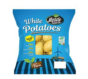 Mondi packages potatoes in award-winning paper bag with Sustainex® bio-based coating