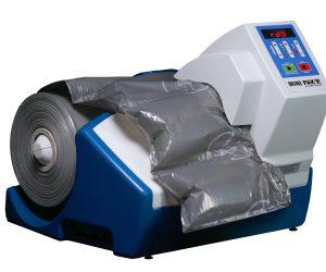 Pregis announces EU launch of its latest MINI PAK'R® compact air cushioning unit