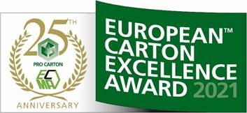 Time is running out to enter the European Carton Excellence Award