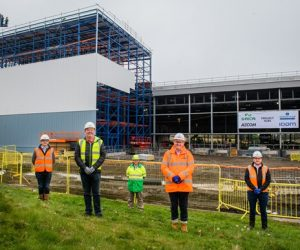 SAICA Group appoints Robertson as part of £50m Project Alba transformation