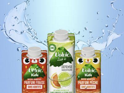Combismile carton pack enters French market
