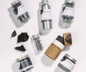 Zero-waste alternatives for toothpaste packaging