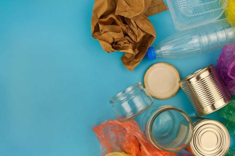 Packflow EPR report shows the scale of change for packaging waste producers