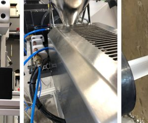 Emballator Innovation Center invests in new equipment – leading sustainable innovations