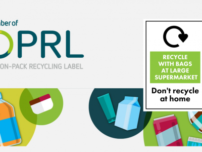OPRL updates its Labelling Rules to include PP films