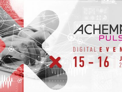 Marchesini Group takes part in Achema Pulse, the digital event that provides a foretaste of 2022's international show
