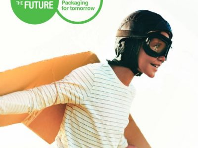 Antalis Packaging introduces 'Protect the Future'