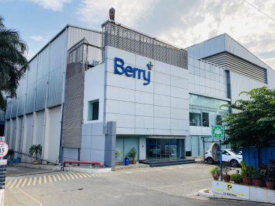 ISCC Accreditation Underlines Berry Healthcare Bangalore's Sustainability Credentials