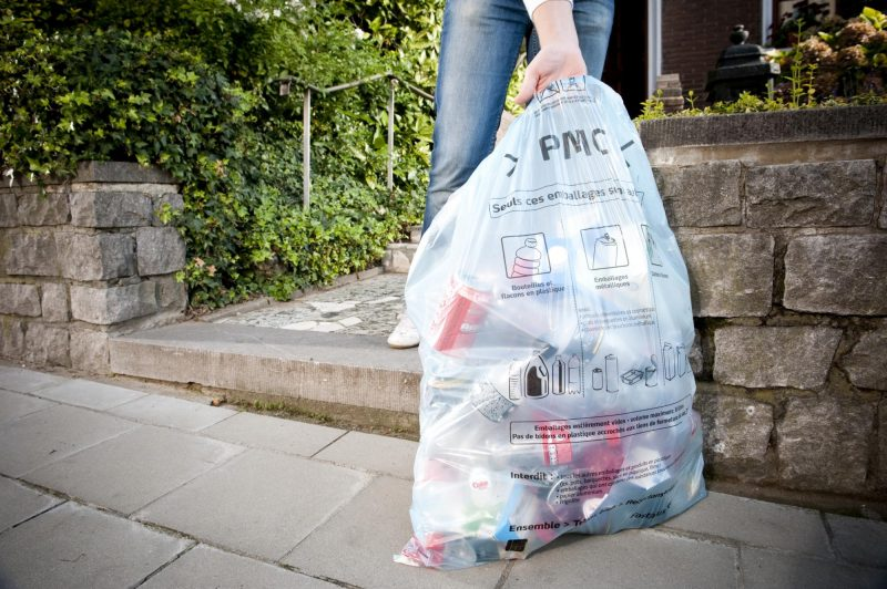 Collection of flexible packaging waste is central to achieving a circular economy says CEFLEX