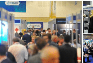 Visitor Registration Opens for the UK Chemical Industries EXPO, CHEMUK 2021