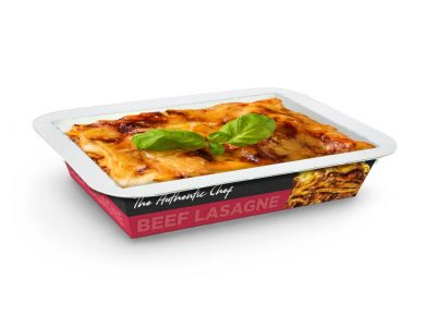 Graphic Packaging International launches new Dual Ovenable Paperseal® cook range