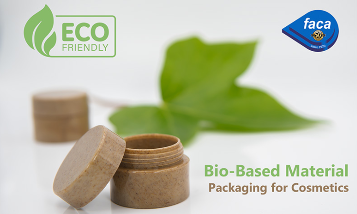 Faca Packaging launches new packaging with eco   bio materials