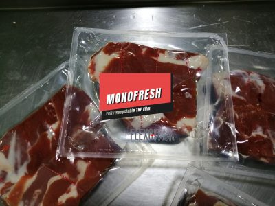 Flexopack presents monomaterial solution