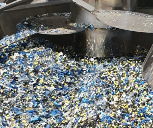 K.D. Feddersen distributes recompounds from Aurora Kunststoffe GmbH