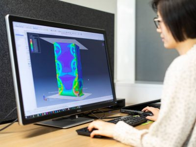 Metsä Board's simulation and testing services help develop secure pharma packaging