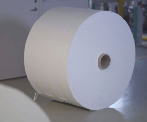 New renewable and recyclable Paptic Apus® for flexible packaging