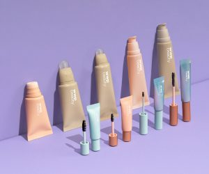 WWP Beauty Launches Sustainable Touchless Tubes Collection for Color Cosmetics and Skincare