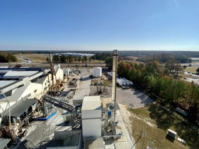 Ardagh Group is digitizing it's water use at U.S. Glass production facilities with water flow intelligence