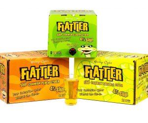 Bag-in-Box® Envelope Solution for Healeys Cyder New Flattler Still Cider Range