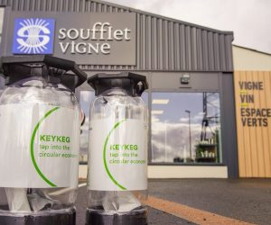 Soufflet Vigne, a major player in the wine industry, becomes a partner of OneCircle in France