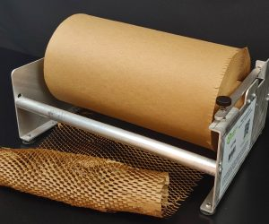 At Pack Expo, HexcelPack to Demo Protective Paper-Based Wrapping System for Cost-Effective & Sustainable Product Shipping