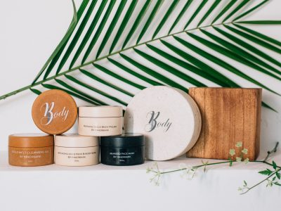 Beauty trailblazers are saying goodbye to conventional plastics – sustainable packaging set to become mainstream