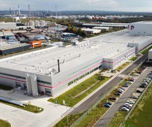 Progroup corrugated sheetfeeder plant in Ellesmere Port sets world record