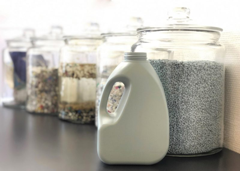 New Danish project will strengthen the recycling of household plastic waste